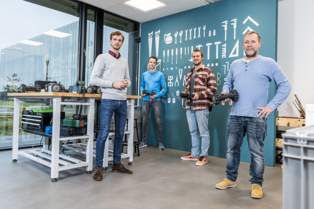 Team sita robotics - TMC