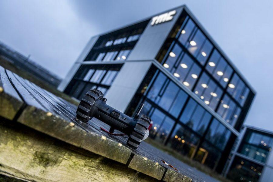 TMCrsita robotics eindhoven nederland